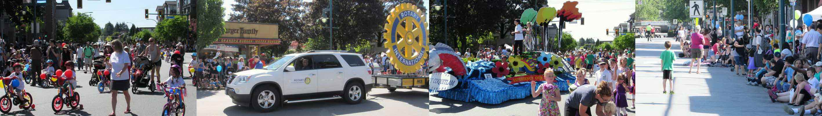 Image result for ROTARY MAY DAY PARADE 2017